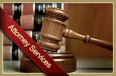 Attorney Services from our Private Detective & Investigator